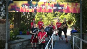 Kulturbühne @ Fussgängerzone & Altstadt Wil